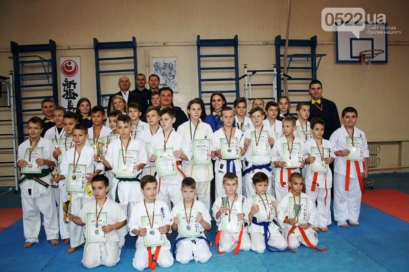 У Кропивницькому відбувся турнір з шинкіокушинкай карате (WKO), фото-18