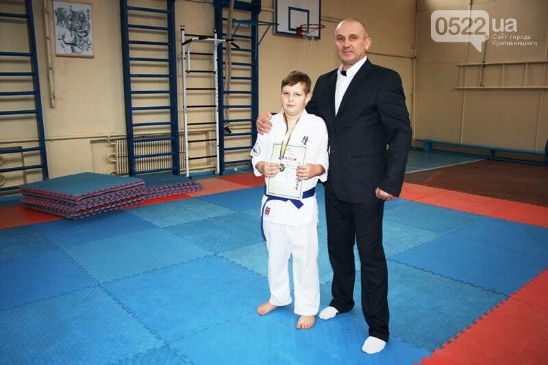 У Кропивницькому відбувся турнір з шинкіокушинкай карате (WKO), фото-19