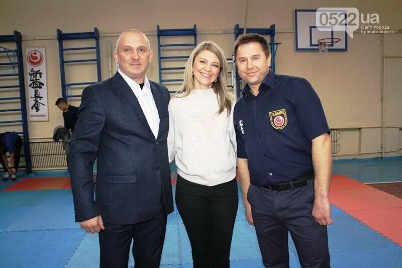 У Кропивницькому відбувся турнір з шинкіокушинкай карате (WKO), фото-1