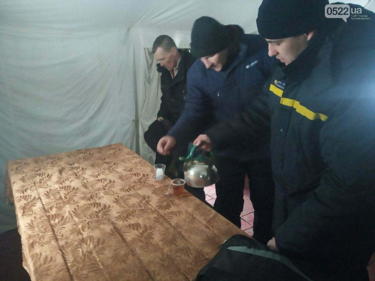 Більше тисячі жителів Світловодська отримали допомогу від рятівників, фото-1