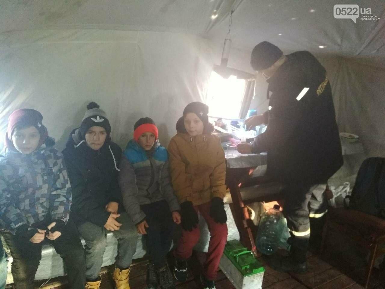 Більше тисячі жителів Світловодська отримали допомогу від рятівників, фото-3