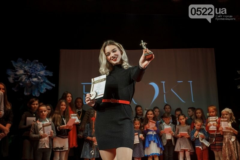 Кропивницькі юні актори отримали свої перші Оскари, фото-20