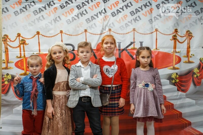 Кропивницькі юні актори отримали свої перші Оскари, фото-10