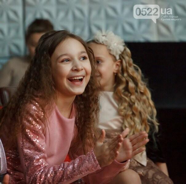 Кропивницькі юні актори отримали свої перші Оскари, фото-1