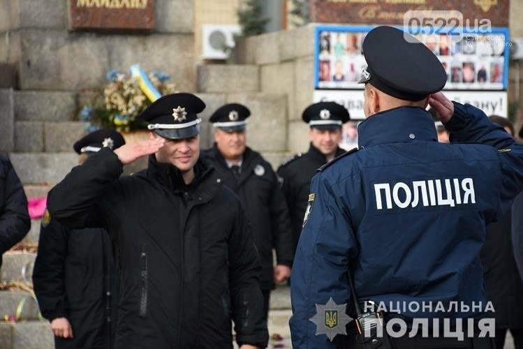 На Кіровоградщині поліцейські офіцери громади отримали новенькі автомобілі (ФОТО ВІДЕО), фото-5