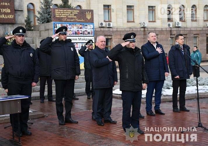 На Кіровоградщині поліцейські офіцери громади отримали новенькі автомобілі (ФОТО ВІДЕО), фото-3