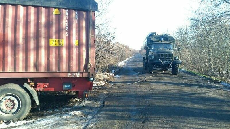 На Кіровоградщині водії потребували допомоги рятувальників, фото-2