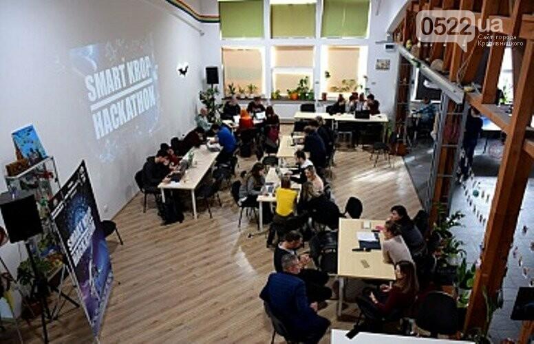 У Кропивницькому професіонали в ІТ-сфері  роблять місто комфортним для жителів, фото-6