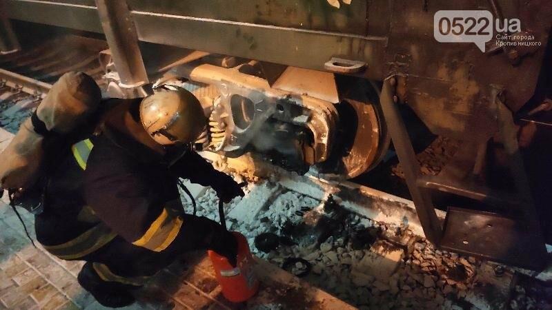 На Кіровоградщині, під час гасіння пожежі, знайшли тіло чоловіка, фото-1