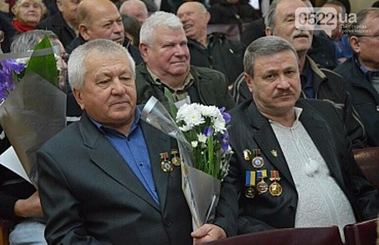 У Кропивницькому вручили матеріальну допомогу ліквідаторам аварії в Чорнобилі, фото-4