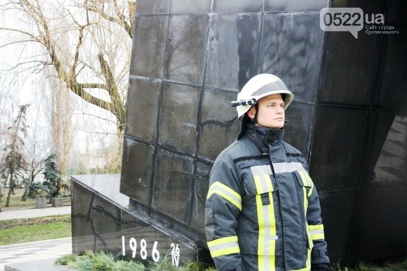 У Кропивницькому вшанували ліквідаторів наслідків аварії на Чорнобильській АЕС., фото-2