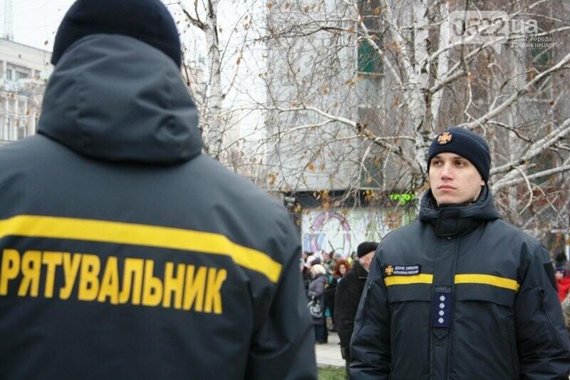 У Кропивницькому вшанували ліквідаторів наслідків аварії на Чорнобильській АЕС., фото-6