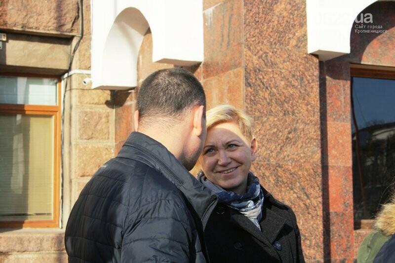 """БО «100 відсотків життя. Кропивницький» долучилася до Всеукраїнської акції """"Чорна ялинка"""", фото-5"""