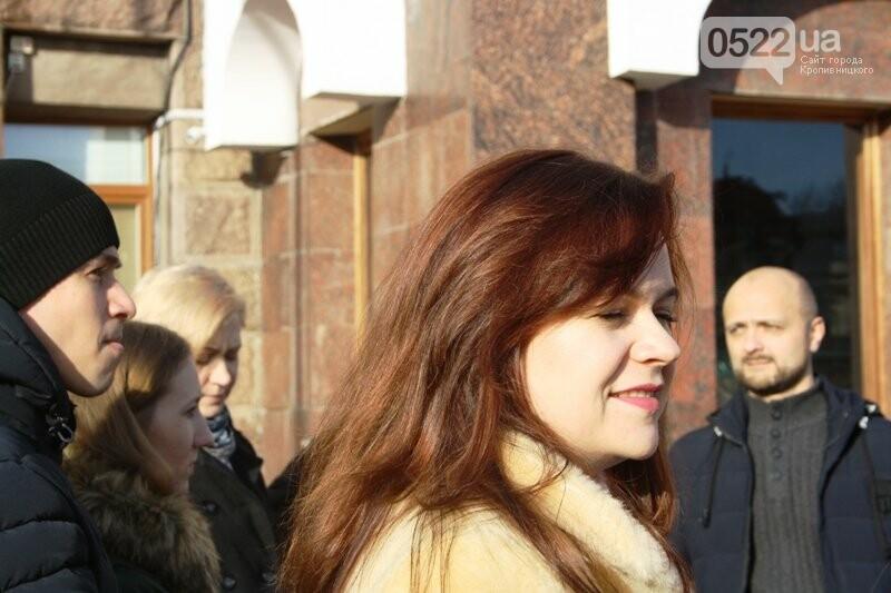 """БО «100 відсотків життя. Кропивницький» долучилася до Всеукраїнської акції """"Чорна ялинка"""", фото-6"""