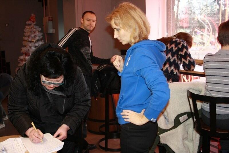 У Кропивницькому триває збір підписів за заборону шкуродерень в Україні, фото-10