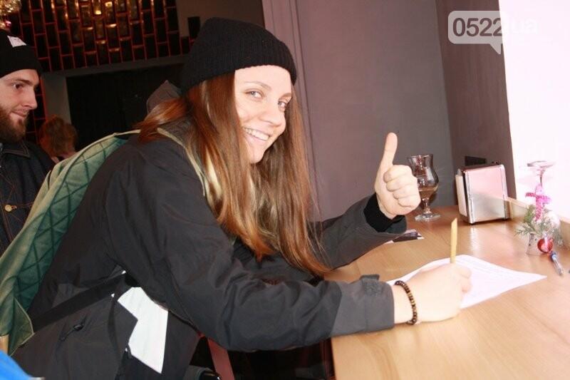 У Кропивницькому триває збір підписів за заборону шкуродерень в Україні, фото-11