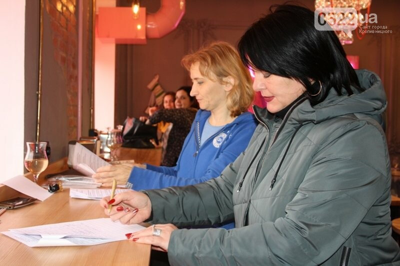 У Кропивницькому триває збір підписів за заборону шкуродерень в Україні, фото-12