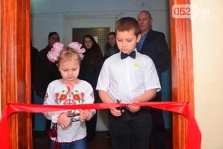 """В Гайворонському районі відкрили """"Інклюзивнo-ресурсний центр"""", фото-2"""