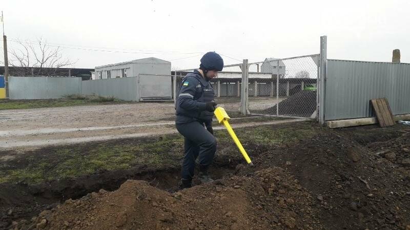 На Кіровоградщині вилучили та знищили 13 артснарядів, фото-1