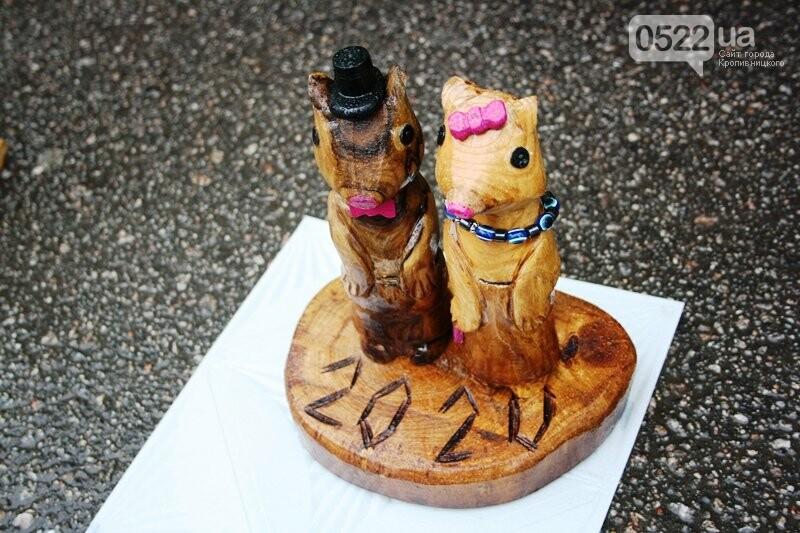 У Кропивницькому відкрився передсвятковий ярмарок, фото-4