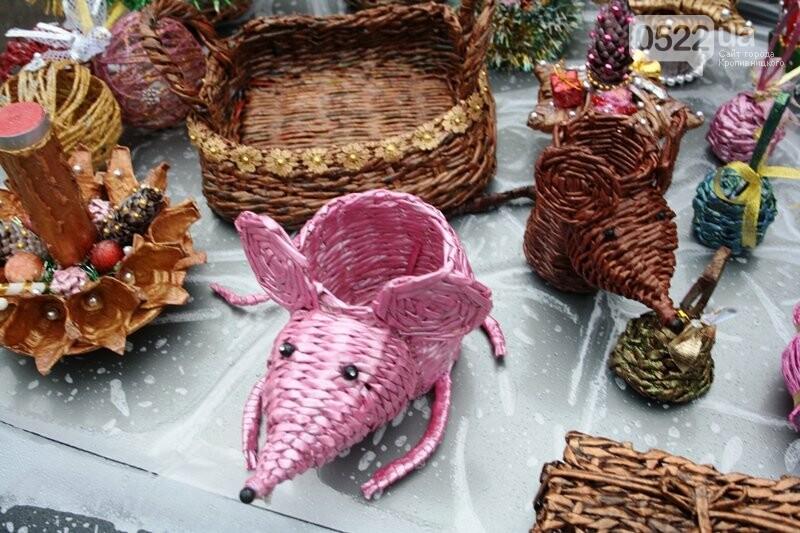 У Кропивницькому відкрився передсвятковий ярмарок, фото-5