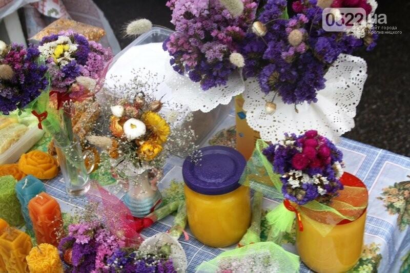 У Кропивницькому відкрився передсвятковий ярмарок, фото-16