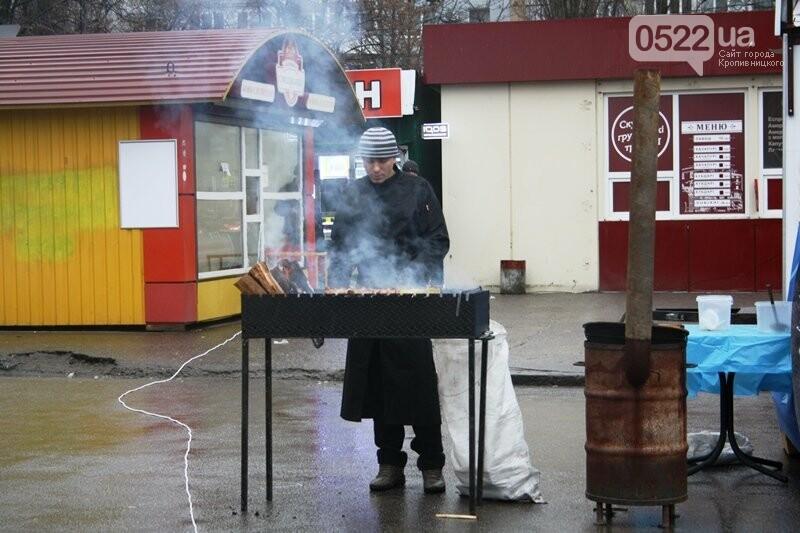 У Кропивницькому відкрився передсвятковий ярмарок, фото-19