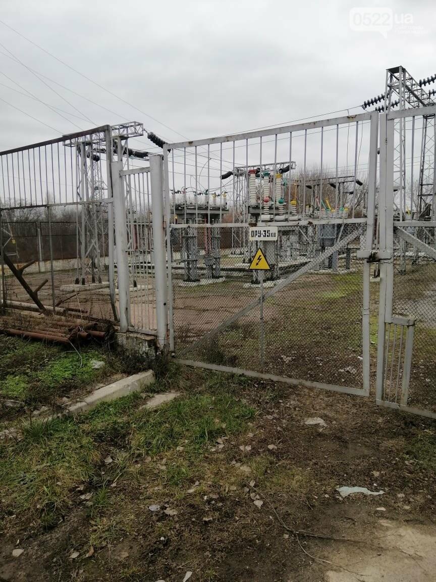На скільки захищені шахти Кіровоградщини від терористів перевіряли СБУшники, фото-1