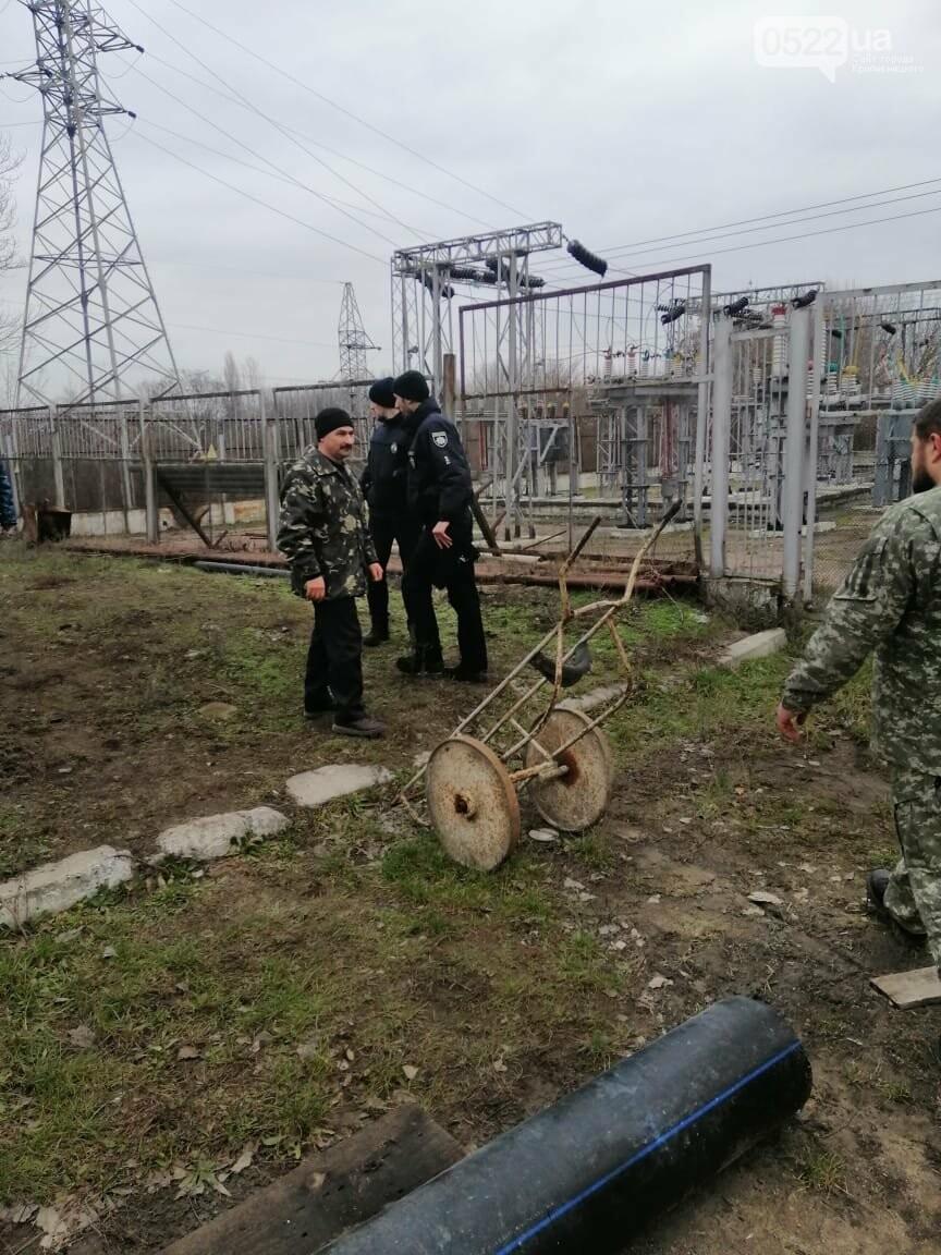На скільки захищені шахти Кіровоградщини від терористів перевіряли СБУшники, фото-2