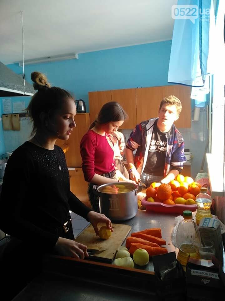 На території Соколівської ОТГ діти влаштували антитабір, фото-1