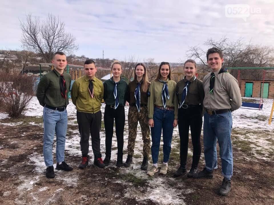 На території Соколівської ОТГ діти влаштували антитабір, фото-4