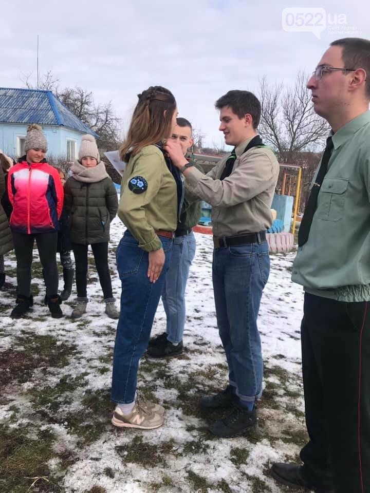 На території Соколівської ОТГ діти влаштували антитабір, фото-2