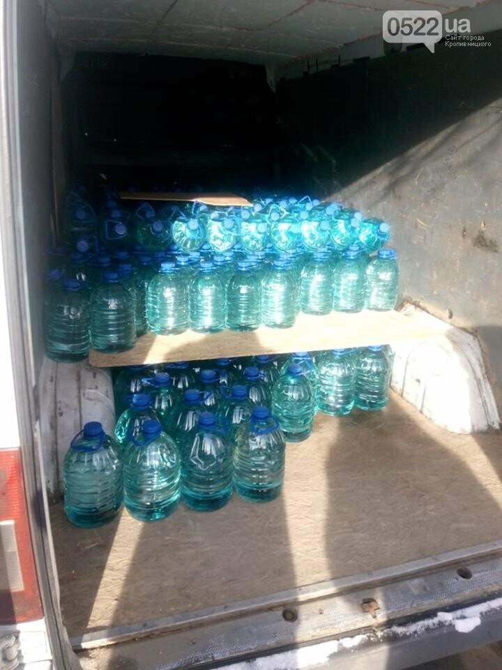 Кіровоградщина: Силові структури зупинили незаконну діяльність по виготовленню алкоголю, фото-2