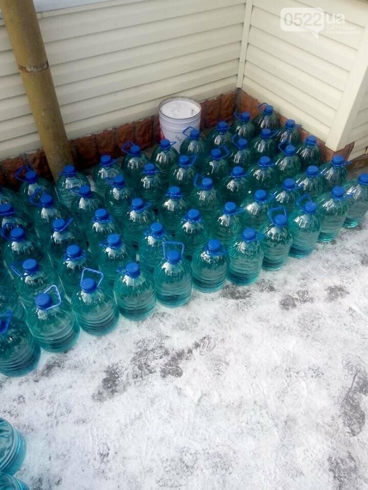 Кіровоградщина: Силові структури зупинили незаконну діяльність по виготовленню алкоголю, фото-3