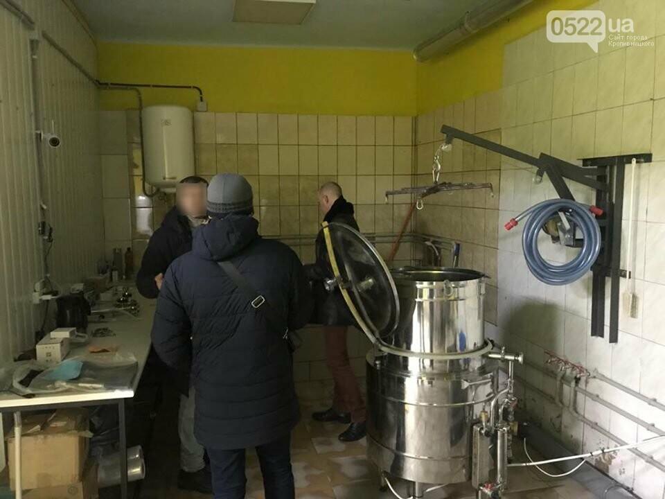 В Олександрії викрито підпільний цех з виготовлення крафтового пива (ФОТО), фото-1