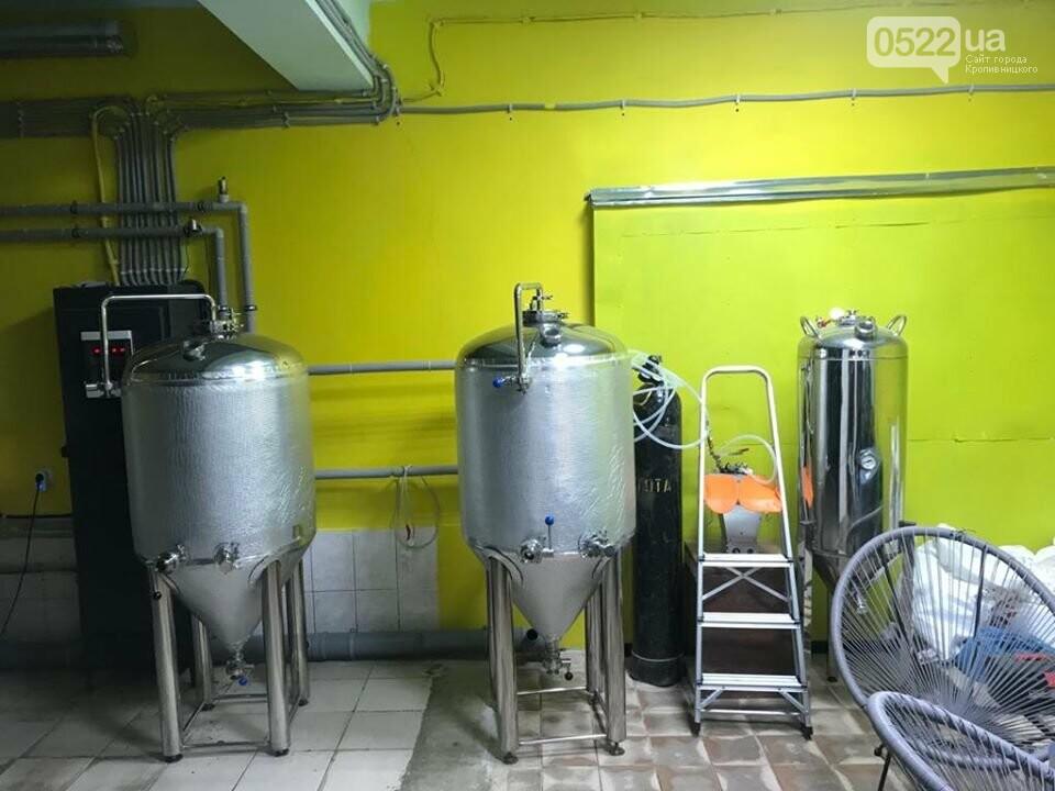 В Олександрії викрито підпільний цех з виготовлення крафтового пива (ФОТО), фото-2