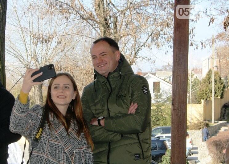 У Кропивницькому презентували міську Федерацію спортивного туризму, фото-8