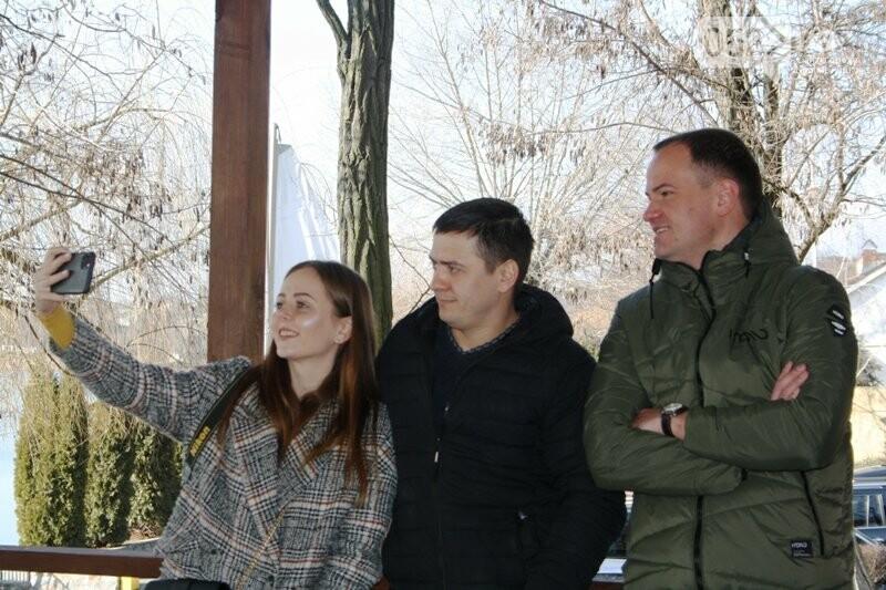 У Кропивницькому презентували міську Федерацію спортивного туризму, фото-9