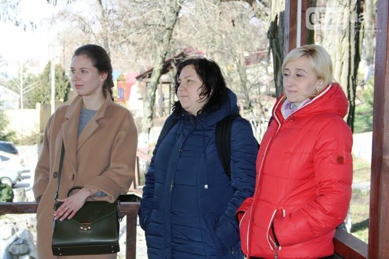 У Кропивницькому презентували міську Федерацію спортивного туризму, фото-10