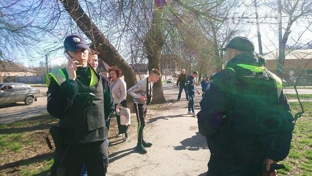 В Олександрії сутичка двох молодиків закінчилася стріляниною, фото-1