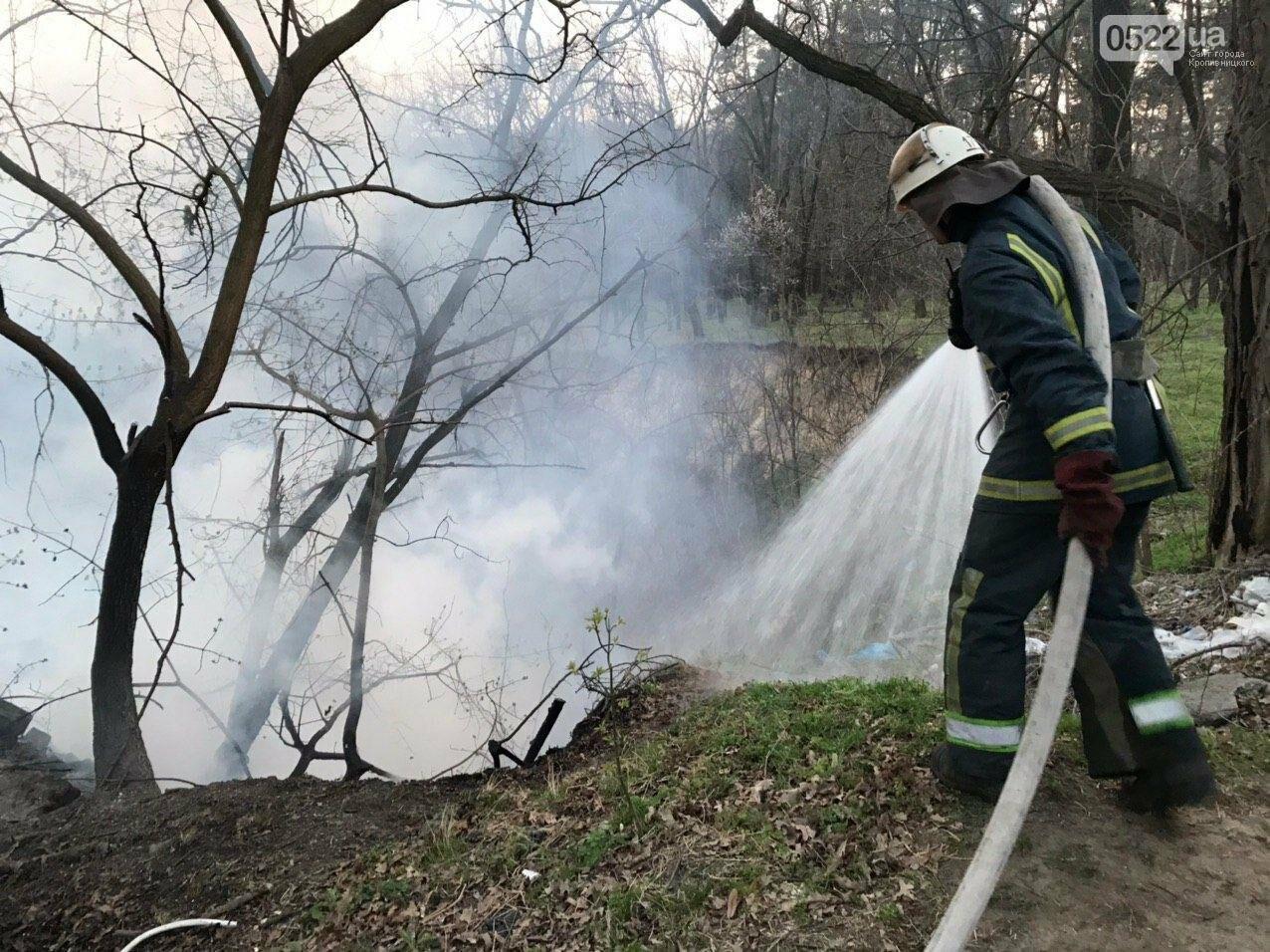 Кіровоградщина: Припиніть випалювати минулорічну рослинність, фото-4