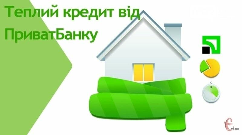 """ПриватБанк відкриває новий сезон """"теплих кредитів"""", фото-1"""