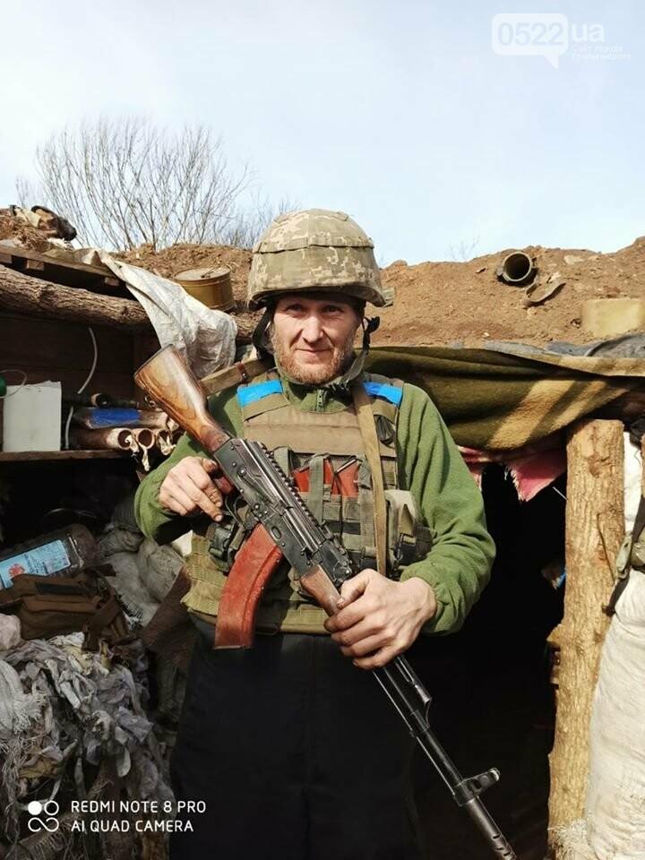 Війна на Донбасі: Загинув один військовий, двоє отримали поранення, фото-1