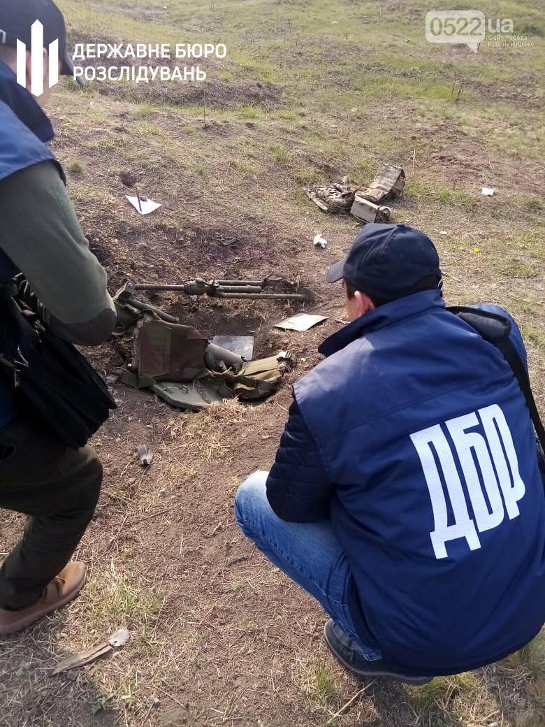 ДБР розслідує обставини загибелі військовослужбовця із Кіровоградщини, фото-2