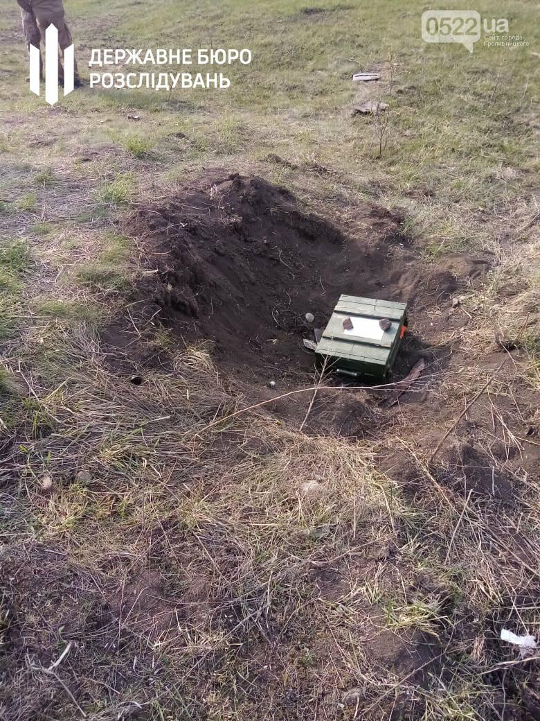ДБР розслідує обставини загибелі військовослужбовця із Кіровоградщини, фото-4