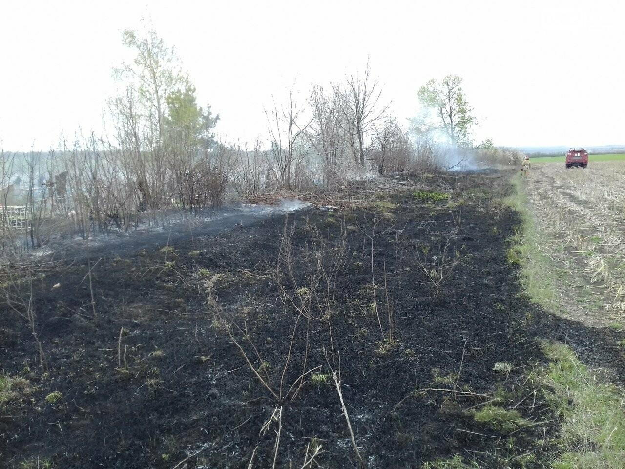 Рятувальники Кіровоградщини загасили 6 пожеж у житловому секторі, фото-1