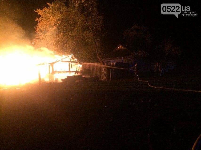Рятувальники Кіровоградщини загасили 6 пожеж у житловому секторі, фото-3