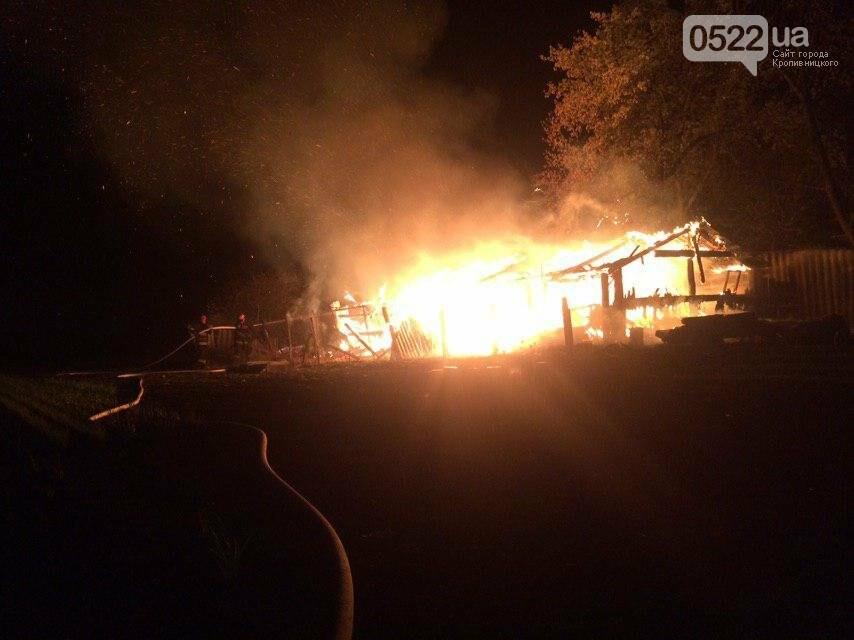 Рятувальники Кіровоградщини загасили 6 пожеж у житловому секторі, фото-2