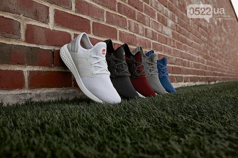 Купити взуття від New Balance офіційно в Україні, фото-1