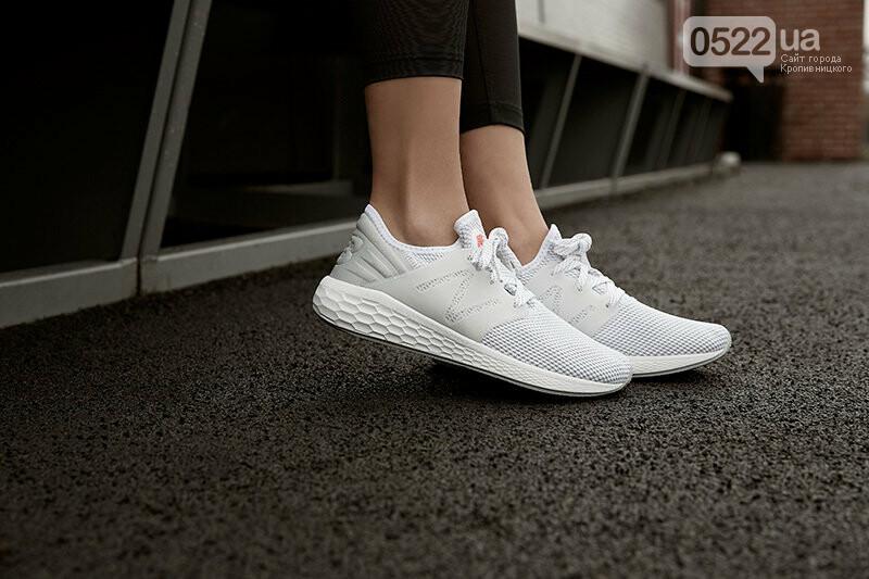 Купити взуття від New Balance офіційно в Україні, фото-2